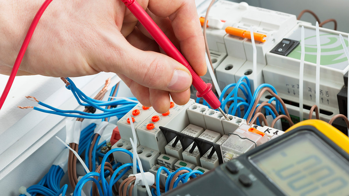 Skelmersdale Electrician Services